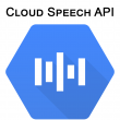 Cloud Speech API
