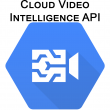 Cloud Video Intelligence API